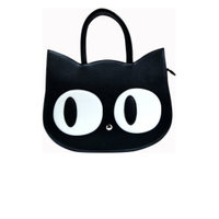 Heart of Gold CAT Handbag