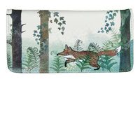 Tales & Trails Fox Wallet