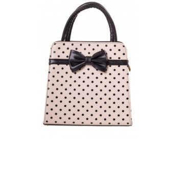 Banned Polkadot Bag Carla