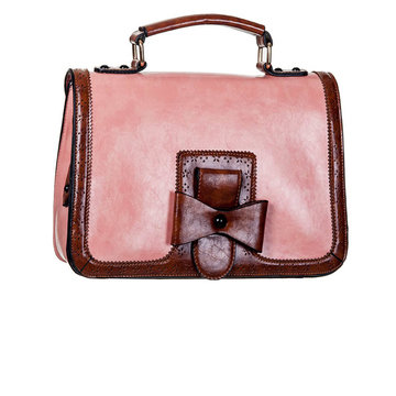 Banned Scandal Bag Pink